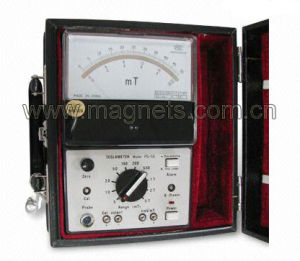 Multifunctional Gaussmeter pictures & photos