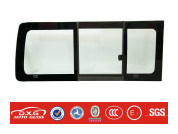 Auto Sliding Glass for Toyota Haice Rh200 pictures & photos
