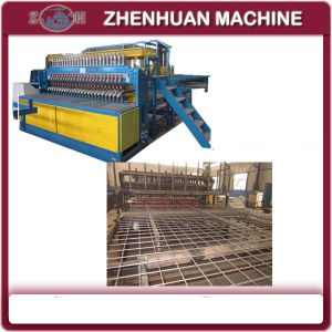 Competitive Reinforcing Mesh Welding Machine From China pictures & photos