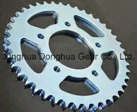 Racing Motorcycle Parts Chain 530 Rear Sprocket 42t for Honda pictures & photos