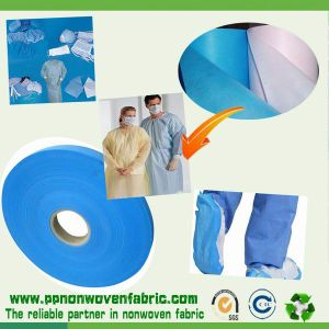Nonwoven Fabric / Cloth for Hospital Use (sunshine)