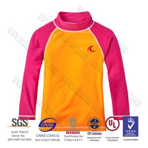 Rash Guard UV Protection for Boys & Junior Kids pictures & photos