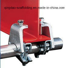 Scaffolding Girder Gravelock Coupler, Beam Clamp pictures & photos