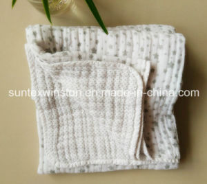 Cotton Muslin Baby Blanket Pre-Washed pictures & photos