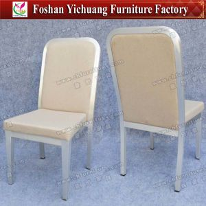 Modern Restaurant Chair with Comfortable Cushion Yc-B23-06 pictures & photos