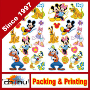 Puffy Dimensional Stickers (440031) pictures & photos