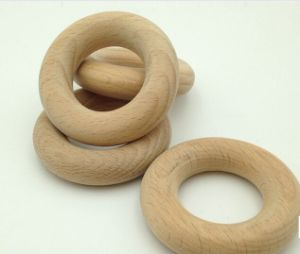 Wooden Ring From Factory pictures & photos