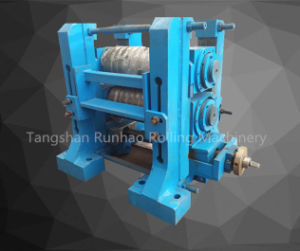 Hot Steel Rolling Mill / Mill Roll pictures & photos