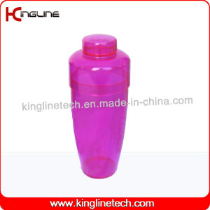 650ml plastic Cocktail shaker(KL-3063) pictures & photos