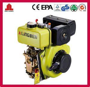 6.0HP Portable Diesel Engine (LB178F)