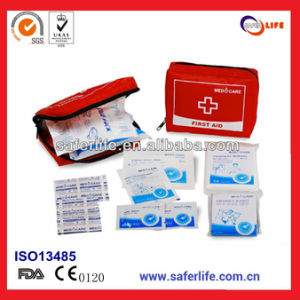 Medical Emergency Small First Aid Kit Easy Care First Aid Kit pictures & photos