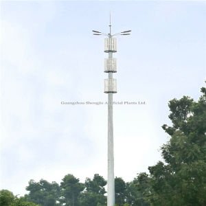 Artificial Tree/Artificial Communication Tree