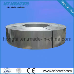 Best Selling Fecral Resistance Heating Flat Strip pictures & photos
