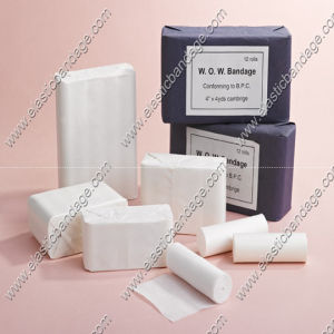 White Open Woven Bandage or Wow Bandage pictures & photos
