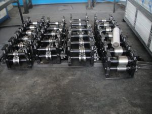 Stud Roll Forming Machine (XMS)