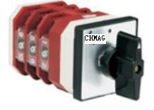 CE CCC Lw12 Changeover Cam Rotary Switch