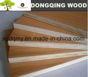 Commercial Bintangor /Okoume Sheet of Plywood 5mm Price Lowes