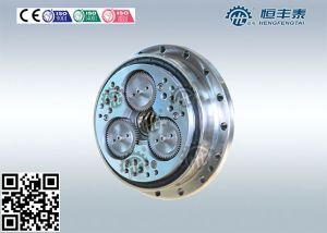 Industrial Robot High Precision Low Backlash Speed Reducer