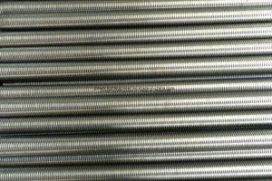 Hot DIP Galvanization Thread Rod pictures & photos