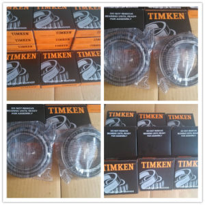 China Taper Roller Bearing Factory 30206 Timken Rolling Bearing pictures & photos