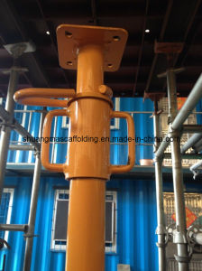Q235 Construction Telescopic Scaffold Prop pictures & photos