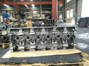 Cummins Qsx15 Cylinder Head 4962731/4962732 for Heavy Truck pictures & photos
