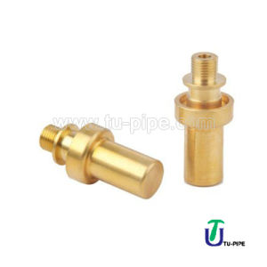 Wax Thermostatic Sensor Element En1111 Tu-Cgq-034 pictures & photos