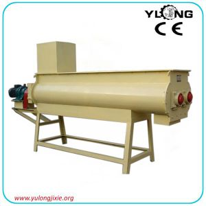 Yulong Brand Feed Materials Mixer (SHJ100) pictures & photos