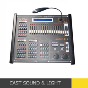 American Lighting DMX Console Sunny DMX 512 Controller pictures & photos