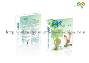 Healthy Foot Patch, ABC Detox Foot Patch