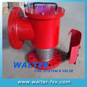 Pcl Foam Generator for Vertical Foam Bladder Tank pictures & photos