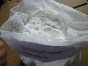 Raw Anabolics Trenbolone Acetate Nandrolone Decanoate (Deca-durabolin) pictures & photos