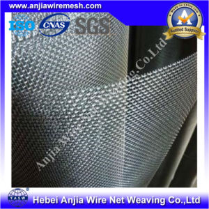 Hot DIP Galvanized Square Wiire Mesh with (CE and SGS) pictures & photos