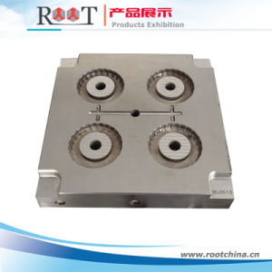 Plastic Injection Mold for Elevator pictures & photos
