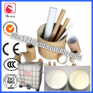 Paper Tube Corn Starch Adhesive pictures & photos