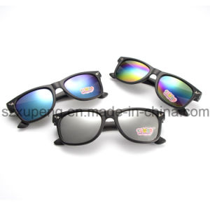 Newest Style Super Cool Five Star Pattern Children Sunglasses