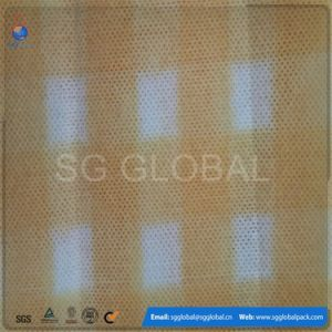 Colored Viscose/Polyester Spunlace Nonwoven Wipes in Roll pictures & photos