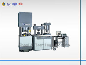 3000kn Automatic Quick Forging Testing Equipment (With shearing and Alignment) pictures & photos
