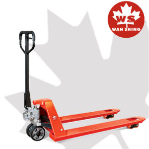 Most Popular Model Hand Pallet Truck (CBY. AC) pictures & photos