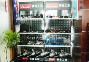 "Best Belt Sander 5"" (6"") Non-Vacuum Car Polisher Dual Action Air Random Orbital Polisher pictures & photos"