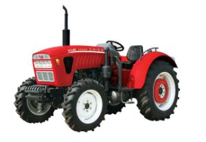 Wheel Tractor Wz484 Hydraulic Output pictures & photos