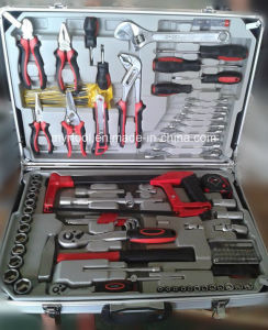High Quality-114piece Professional Hand Tool Set pictures & photos