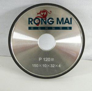 Granite Polishing Wheel (1A1)