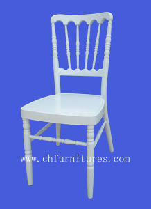 Durable Aluminum Napoleon Versailles Chair for Banquet and Wedding (YC-43) pictures & photos
