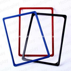 Frame Plastic Frame Poster Display 314-500-Ha4-Bla