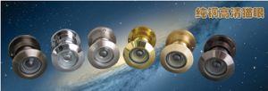 Door Viewer, Door Peephole, Door Eye, Door Hole, Door Hardware Al-922 pictures & photos