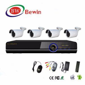 8CH 720p Ahd DVR/ Digital Video Recorder H 264 NVR P2p Cloud CCTV DVR