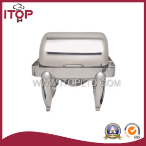 High Quality Stainless Steel Chafing Dish pictures & photos