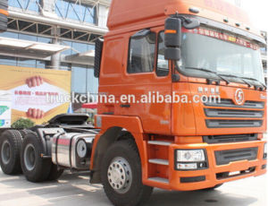 Shacman F3000 6X4 430HP Trailer Head Tractor Truck pictures & photos