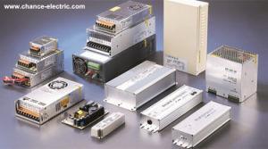 DIN Rail DC LED Switching Power Supply 5V 12V 15V 24V (DR, MDR)